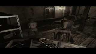 Resident Evil Zero часть4