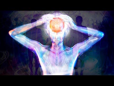 Brain Healing Music: Serotonin Release Happiness�0 Hz Full Restore� Hz Cerebral Neurons⎪432
