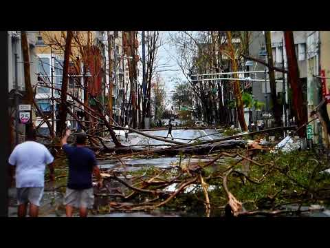 Why Are The People Of Puerto Rico Being Treated As 2nd Class Citizens