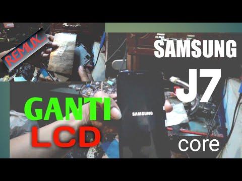 Ganti LCD Samsung J7 Core