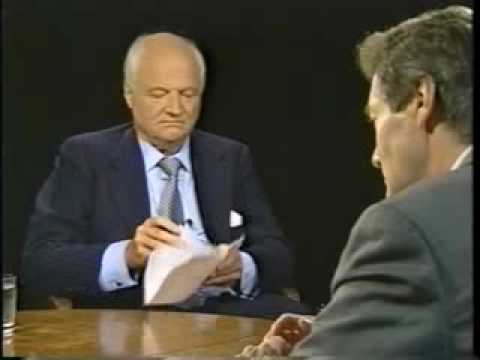 2. A prophetic interview with Sir James Goldsmith in 1994 Pt2