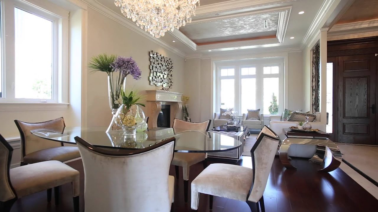 TWR Interior Design Inc Home Staging - YouTube