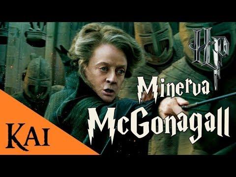 La Historia de Minerva McGonagall