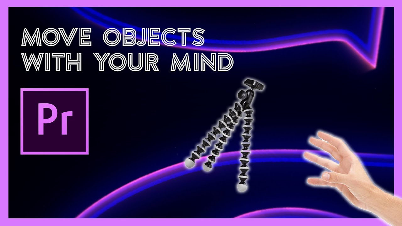 how to use your mind to move objects