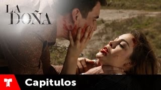 La Doña   Capítulo 88   Telemundo Novelas