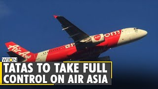 Tata group to take complete control of AirAsia India | Aviation news | Indian aviation sector