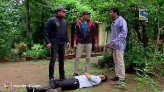CID - Bipasha Par Hamla - Episode 1126 - 12th September 2014