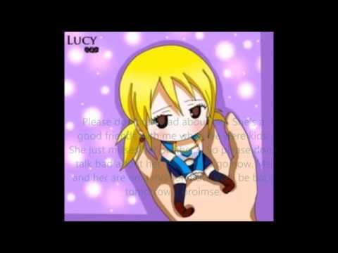 Fairy Tail chat room 2