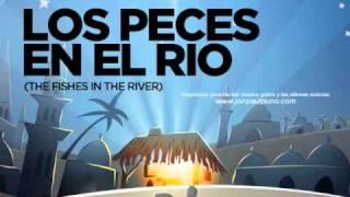 Jon Paul Puno - Los Peces en el Rio - Villancicos - Musica Navideña