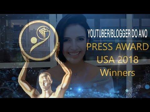 [Press Award USA]