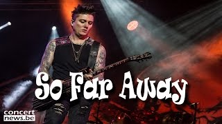So Far Away - Avenged Sevenfold Live In HellFest 2014 [HD]