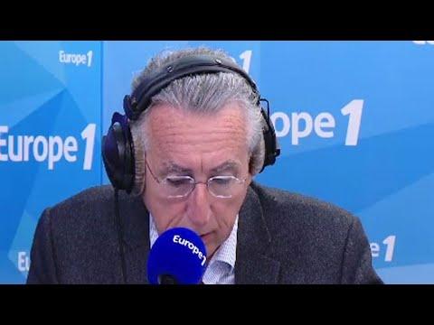 Les propositions d'Emmanuel Macron pour relancer l'Union européenne