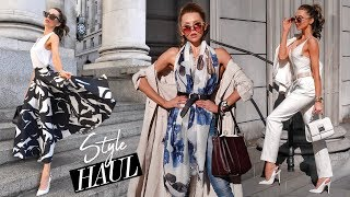H&M HAUL & TRY ON // April 2019 // Everyday high street fashion!