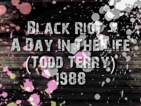 Black Riot - A Day In The Life (1988)
