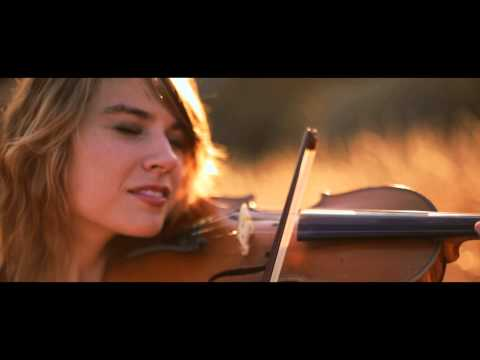 Now We Are Free (Gladiator Theme) - Violin Cover - Taylor Davis