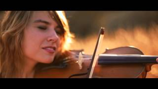 Now We Are Free  Gladiator Theme  - Violin Cover - Taylor Davis