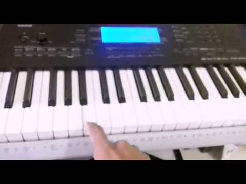 Poomaram | Piano lessons with Chords | Part 2