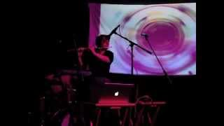 DEMPSTER HIGHWAY by Rozalind MacPhail - Live at The Ship