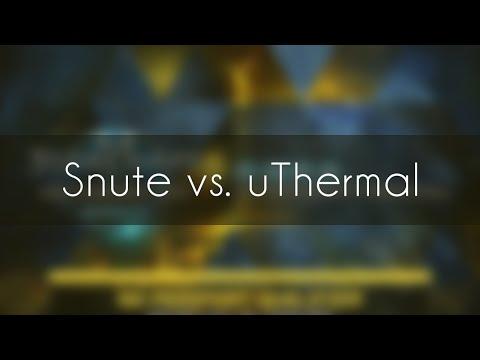 Snute vs. uThermal - ZvT - Copa Intercontinental EU Passport Qualifier #1