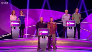 Pointless Series 12   Episode 7