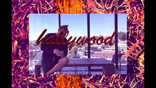 crack david - hallywood
