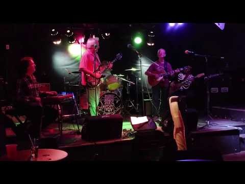 """10 31 17 """"Route 66"""" Chuck Heggli (by Bobby Troup) VID 20171031 223235"""