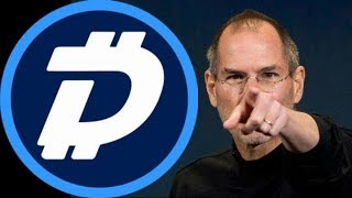 This is How $1 DGB DigiByte Can Happen in 2019 With Mass Adoption of Crypto