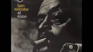 Скачать BEN WEBSTER At Ease With Ben Webster Full Album