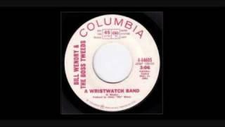 The Boss Tweeds - A Wristwatch Band