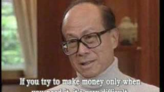 Li Ka Shing Documentary 16/16 (Eng Subbed)