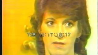 Susan Atkins Marriage News Footage  - Interview and more