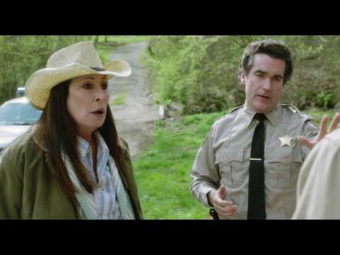 Trouble (SIFF 2017) Clip Bill Pullman Anjelica Houston