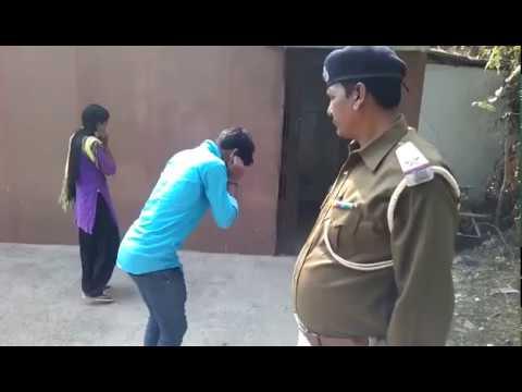 Valentine's Day: Patna Police Makes Couple Do Sit-Ups In Park