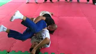 COPS FLÓRIDA USA / SELF DEFENSE KNEE MMA - WILSON ROBERTO / BRASIL - www.cops1training.com