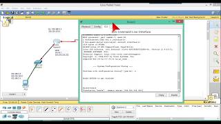 2 router 2 switch 2 pc (Cisco Packet Tracer) Cisco education