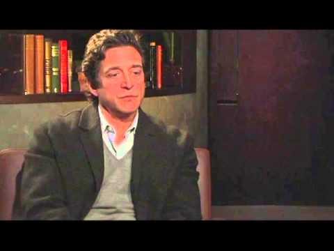 The Dialogue: Paul Attanasio  Part 1