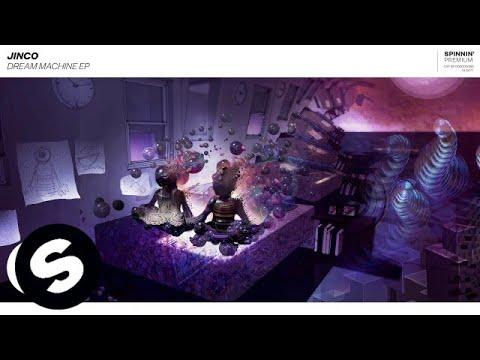 Jinco Ft. Mia Vaile - Skin (Dream Machine EP)