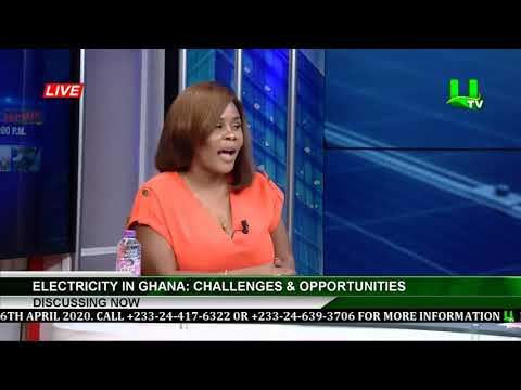 Electricity Company Of Ghana Responds Challenges In The Energy Sector 26/02/2020