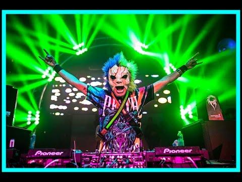 DJ BLEND SPOOF - (ROCKIN MIX) DJ BL3ND