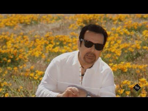 Shahrokh - Bekhay Nakhay Official Music Video 4K