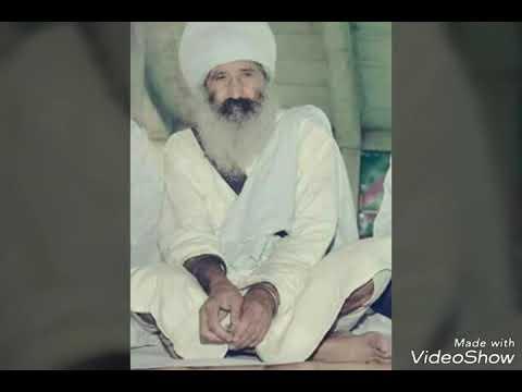 Sant Baba Amrik Singh G Kar Sewa Patiale Wale