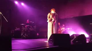 Silver Springs - Florence + the Machine (Fleetwood Mac Cover, War Child Passport to the BRITS 2016)