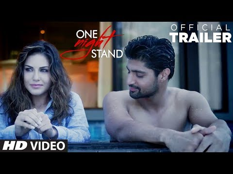 One Night Stand Official Trailer
