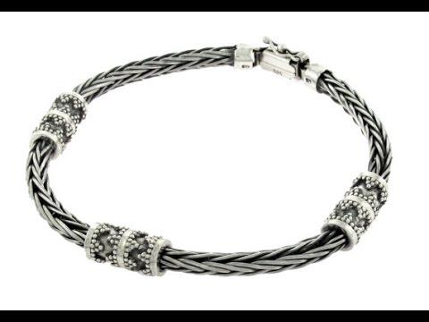 Ancient Greek Handmade Jewelry 3.500 years old