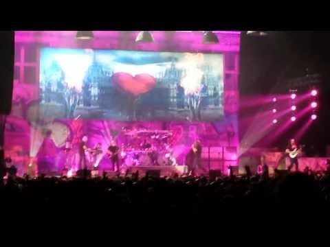 Dream Theater - Amsterdam - Overture 1928 / Strange Déjà Vu / The Dance Of Eternity / Finally Free
