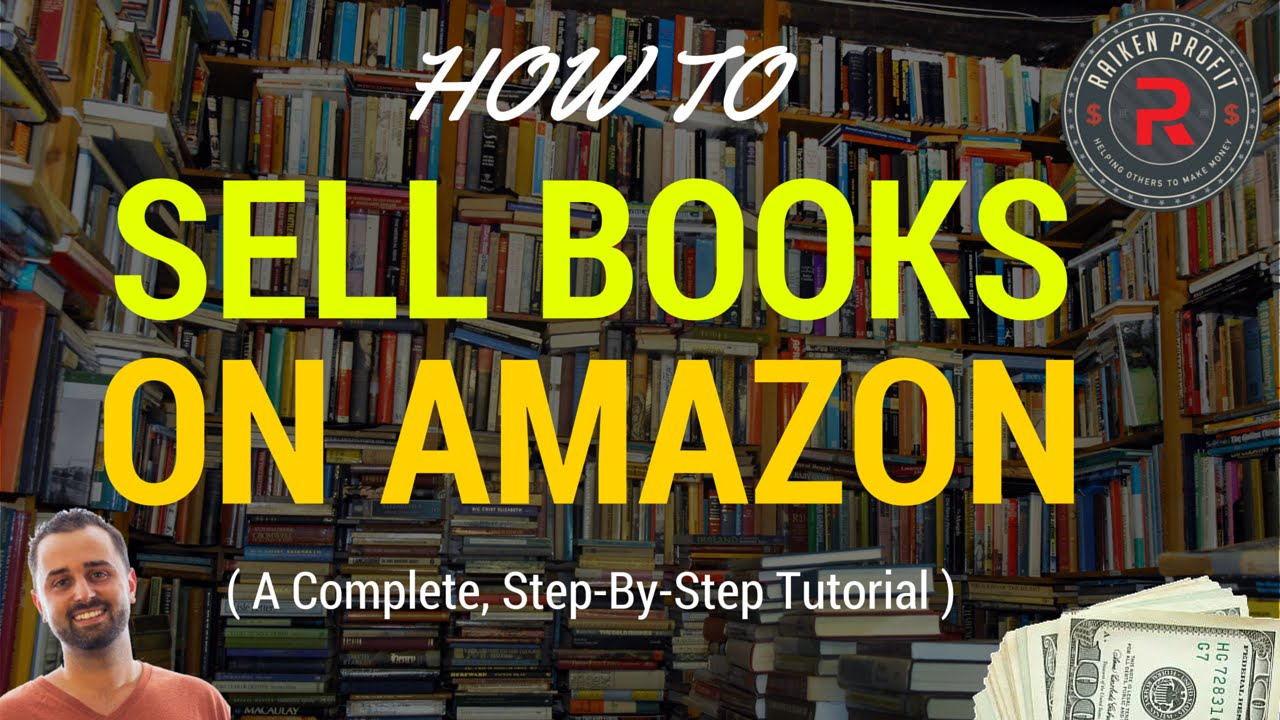 amazon fba books