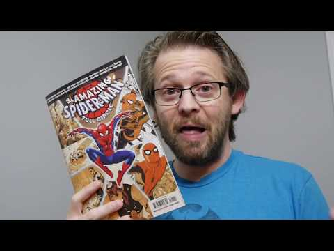Marvel Comics Review: The Amazing Spider-Man: Full Circle #1