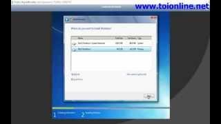 Cài Windows 7 trên VPS Vultr