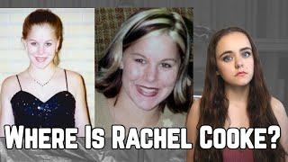 Where Is Rachel Cooke?