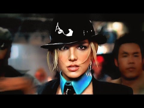 """Britney Spears - """"Me Against the Music"""" (Full Choreography ..."""